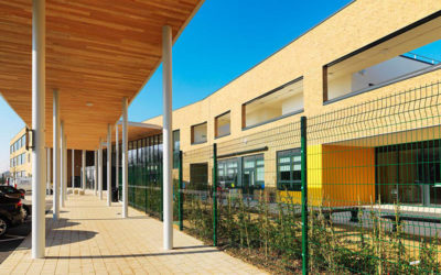 Hertfordshire Building Schools for the Future Programme